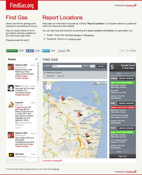 findgas.org gas locator