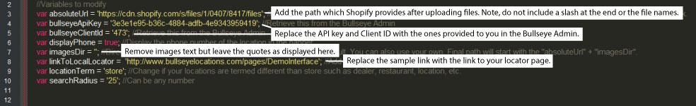 bullseye_widget_variables1