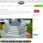 Trex partner directory software